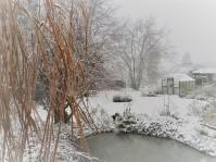 Winter in Sicht
